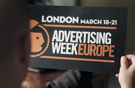Thousands Flock to Ad Week Europe
