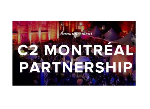 Young Glory Partners with C2 Montréal