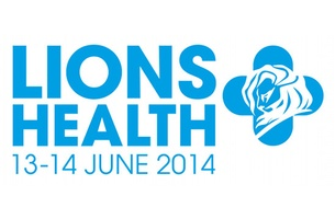 More Speakers Added to Lions Health Line-up