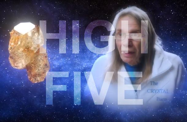High Five UK: February 2019