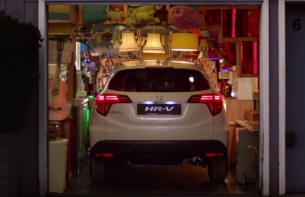 Lost Boys Makes the Perfect Fit with This Charming New Honda Campaign
