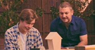 Blum Releases Nostalgic Short Film 'The Cabinet Maker' Created by Engine Room Productions
