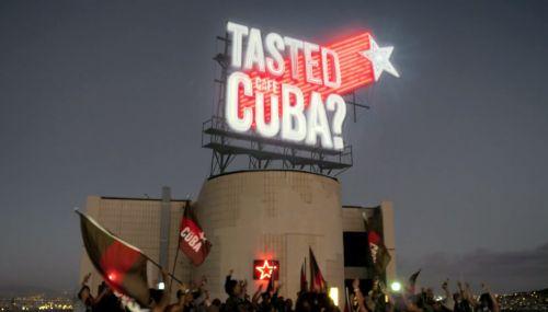 Café Cuba Ignites The Coffee Revolution