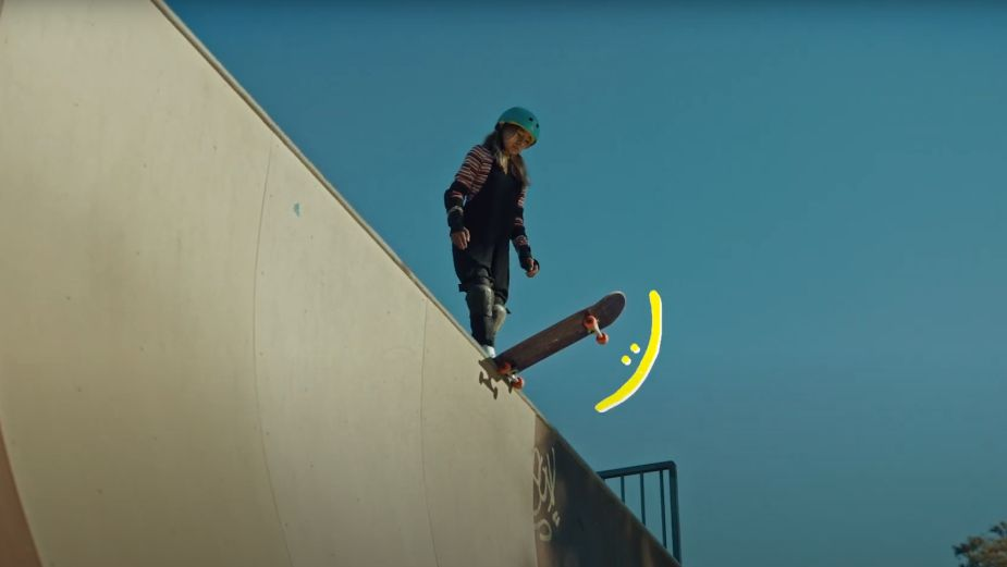 'Great Things Happen When You Have a Go' in Australian Olympic Committee's Latest Campaign
