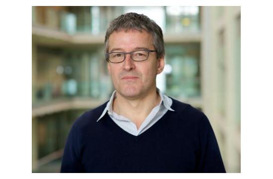 Paul Tuvey Joins Cambridge Imaging
