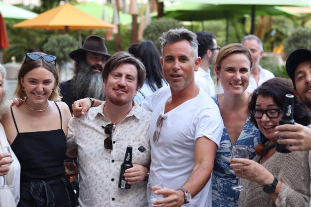 Aussie and Kiwi Delegates Treated to The Annual Campaign Brief Cannes Welcome Cocktails