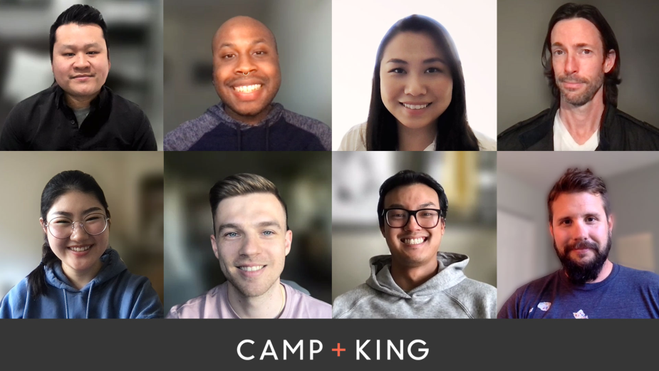 Camp + King Announces Wave of New Hires