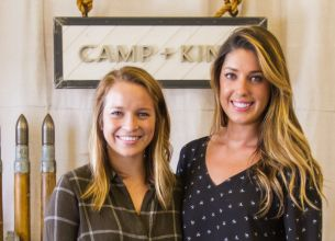 Camp + King Adds New Brand Managers