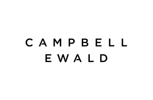 Campbell Ewald Signals Transformation with New Logo