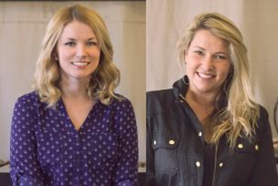 Camp + King Promotes Carlisle Hensley and Christine Kelder to Associate Positions