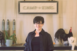 Camp + King Welcomes Stacy McClain as Head of Content Production