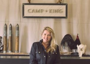 Camp + King Hires Senior Social Strategist Carlisle Hensley