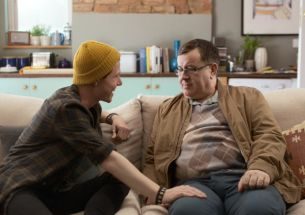 Father and Son Have a Different Kind of Talk in Prostate Cancer UK Spot