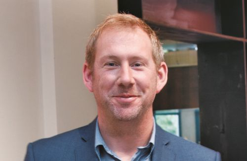 CAANZ Appoint Simon Lendrum As President