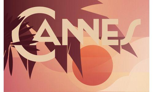 Deutsch NY Reveals Vintage Cannes Poster