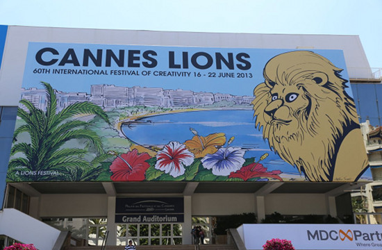 First Night's Cannes Lions Awarded