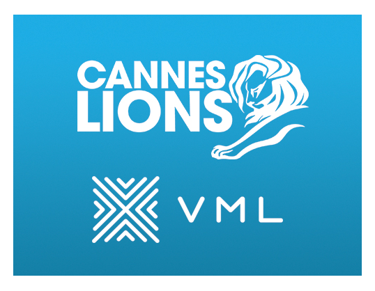 VML Recognized With Eight Lions at Cannes 2014