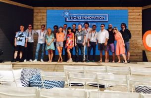 R/GA and Cannes Lions Innovation's Start-Up Academy Returns for 2018