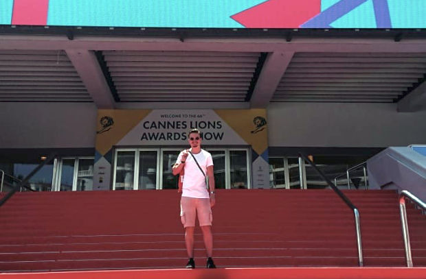 "A First-Timer's View on Cannes Lions: The Only (Marketing) Trend That Matters Is ""2"""