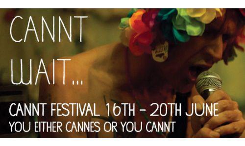 Cannt Kicks Off Week-long Alt- Cannes Fest in London