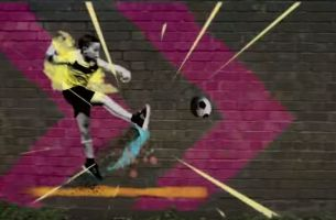 Football Heroes Flourish in Inspiring Capital One Campaign