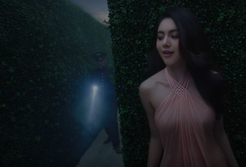 Ivo Wejgaard Directs Captivating New Spot for Comfort Perfume