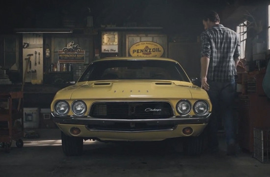 JWT Atlanta's New Campaign for Pennzoil