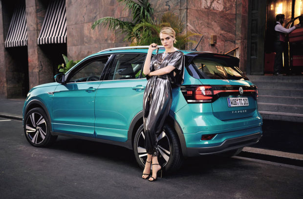 Volkswagen Launches New Model with the Help of Cara Delevingne and ESG