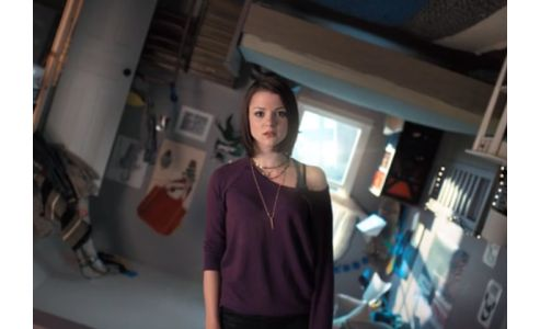Carbon VFX Turns Carter's World Upside Down in MTV Promo