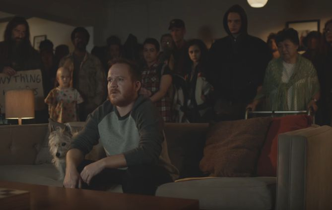 It's Time to Turn Caring into Doing with Emotive New State Farm Campaign
