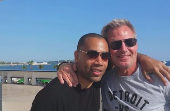 Cannes Beached: Carl Craig & Lowe Campbell Ewald's Mark Simon Talk Detroit