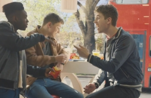 There's Good Times to be Had in Leo Burnett London's Latest McDonald's Spot