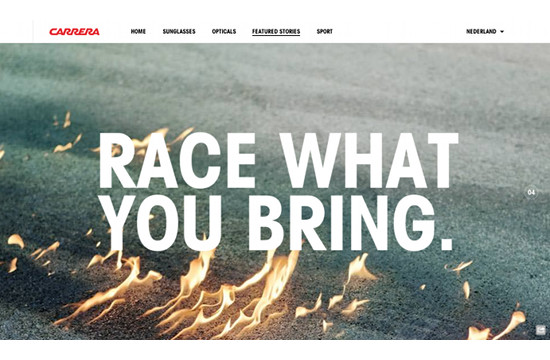 Carrera Invites You to a Brand New World