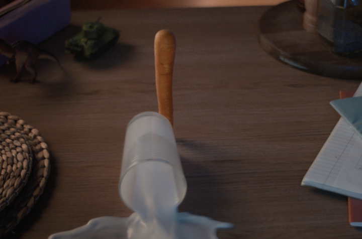 Dastardly Broccoli and Menacing Peas Star in adam&eveDDB's Veg Power Ads