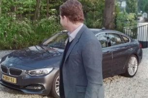 JWT Amsterdam & BMW Ask: When Was the Last Time You Glanced Back?