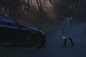 Creature Tames the Beast in Latest Campaign for carwow