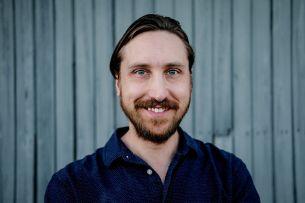 Award-winning Senior Editor Adam Svatek Joins STITCH