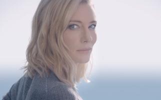 Bandits' Massy Tadjedin Directs Cate Blanchett in 'Si' for Armarni