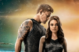 Shoot Up Aliens & Save the World with This Jupiter Ascending Web Game