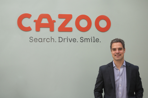 Car Retail Platform Cazoo Appoints Agencies for Launch Marketing Campaign