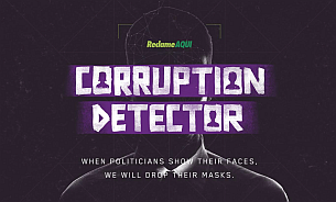 ReclameAQUI Launches Facial Recognition App That Identifies Corrupt Politicians