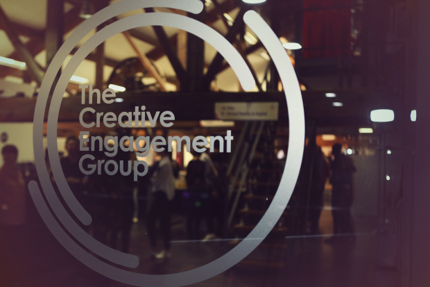 The Creative Engagement Group Strengthens Creative Department