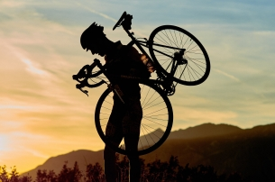 Thibaut Grevet Crosses Continents for Scenic New Cycling Film