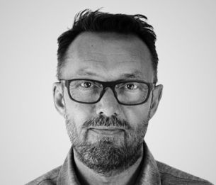 Grey Nordic Announces Rolf Bach's Promotion to CEO
