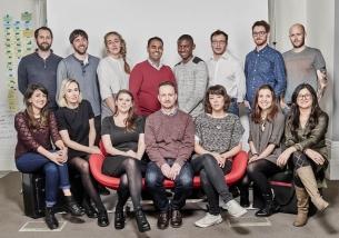 Cedar Announces New Digital Team Cedar DCX