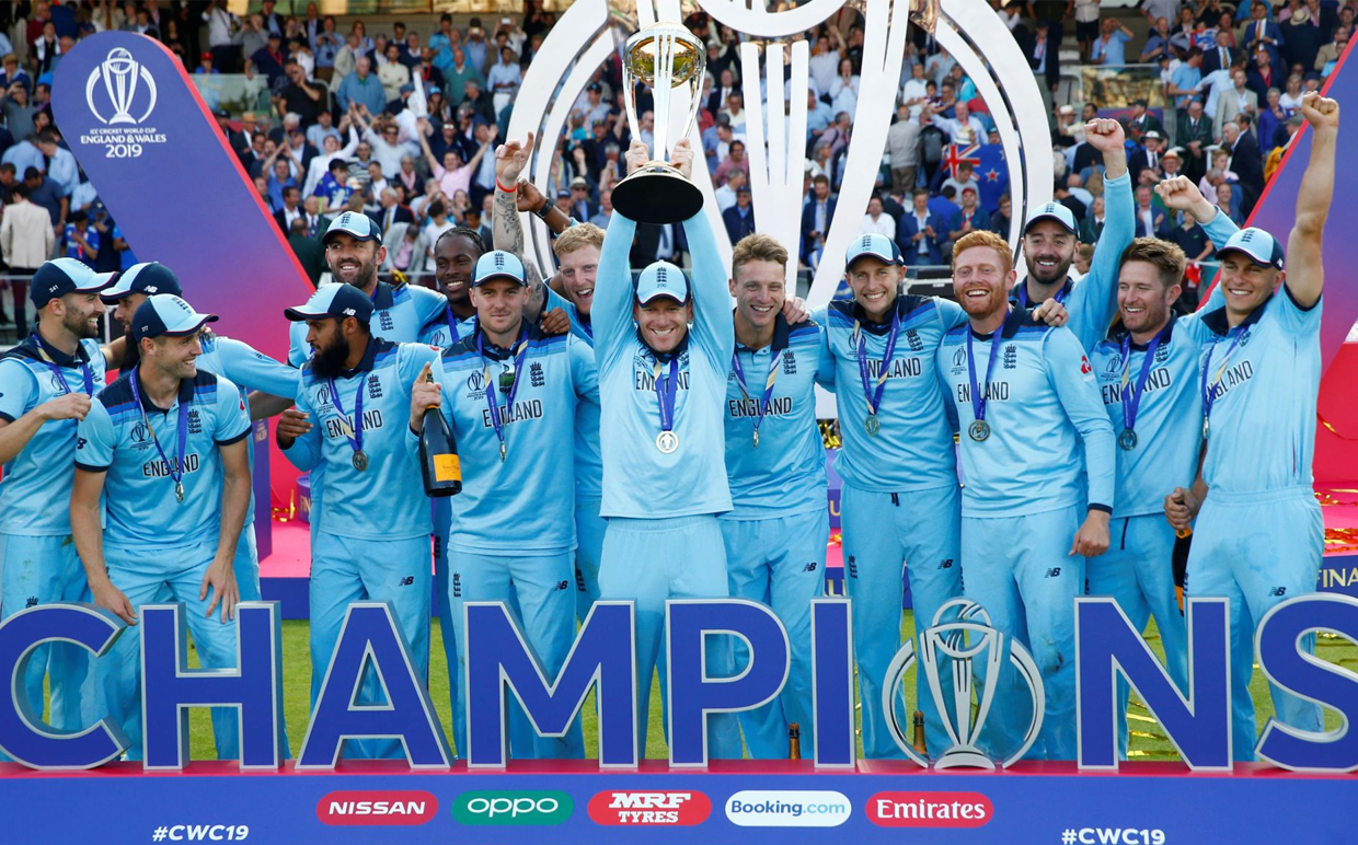 Why the Cricket World Cup Final Was the Ultimate Teaser for The Hundred