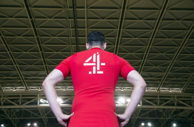 Lexus to Sponsor Channel 4's Coverage of Irish and Welsh Rugby Summer Internationals