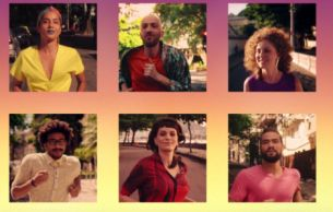 Remix 'Chariots of Fire' with Google's Skol Delegation Interactive Music Video