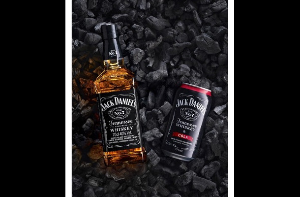 M&C Saatchi Australia Creates First Work for Jack Daniel's
