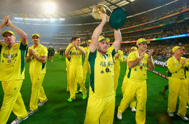 ICC T20 World Cup Australia 2020 Appoints CHE Proximity as Media Agency Partner